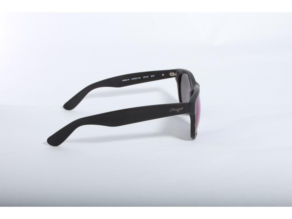 Женские солнцезащитные очки Prego 53202-01 ПРЕГО