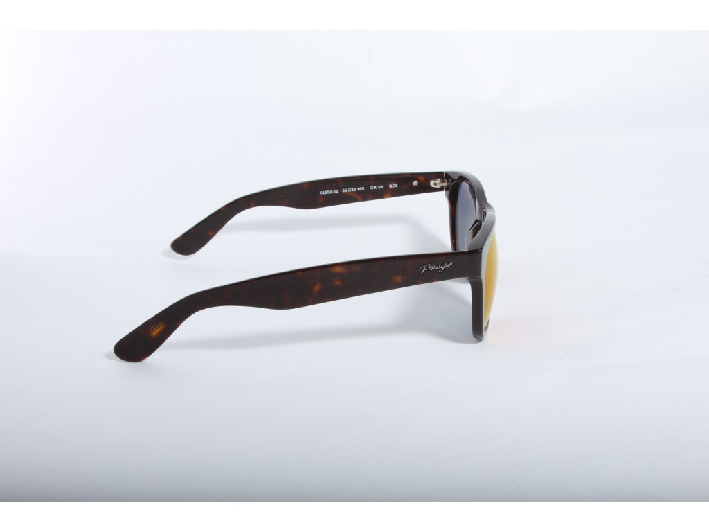 Женские солнцезащитные очки Prego 53202-02 ПРЕГО