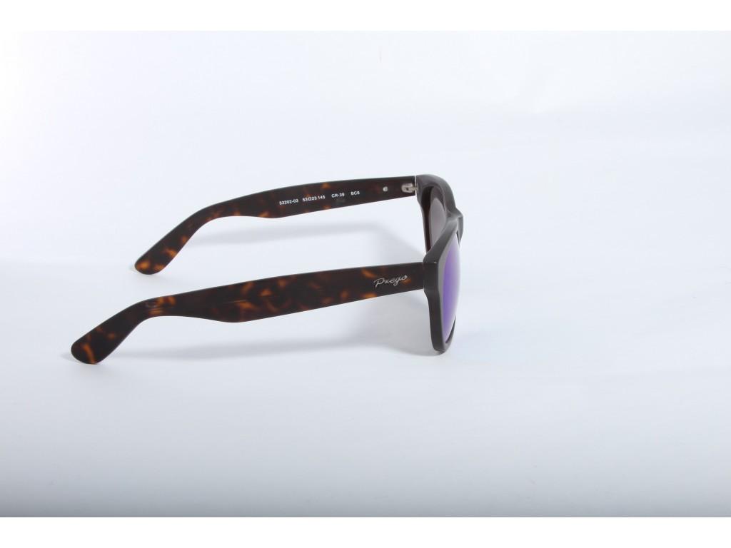 Женские солнцезащитные очки Prego 53202-03 ПРЕГО