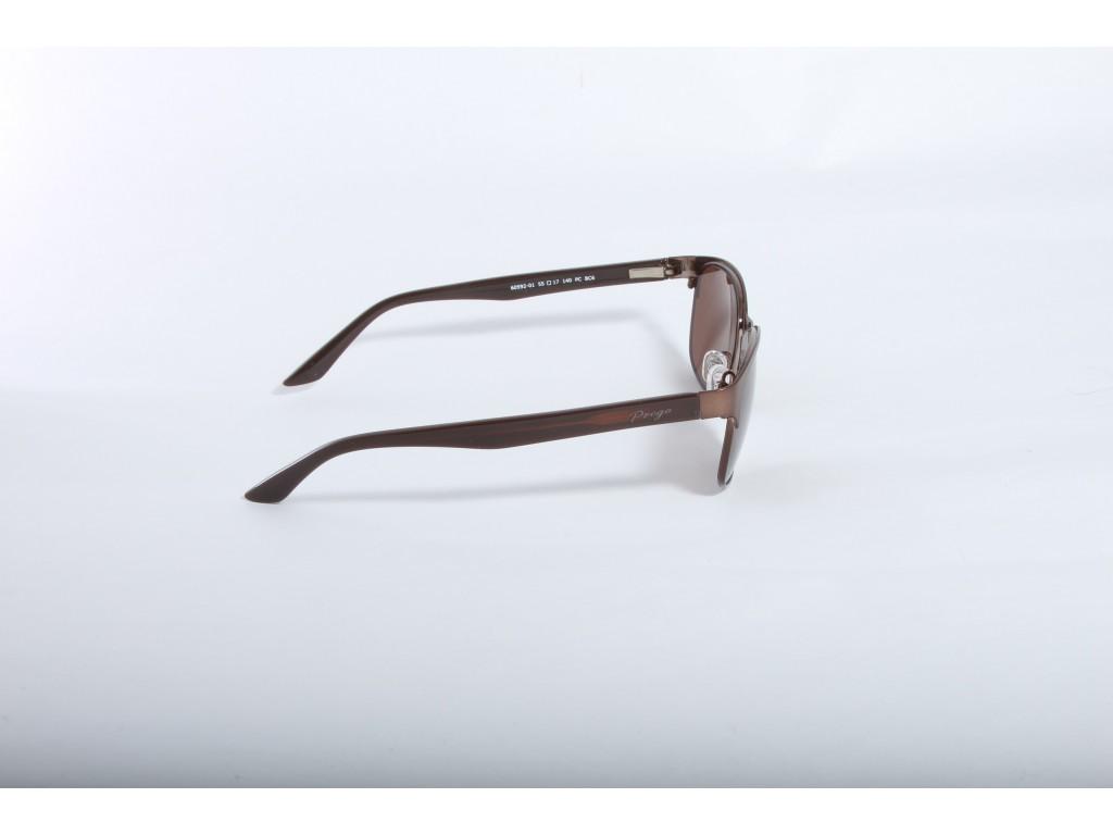 Женские солнцезащитные очки Prego 60592-01 ПРЕГО