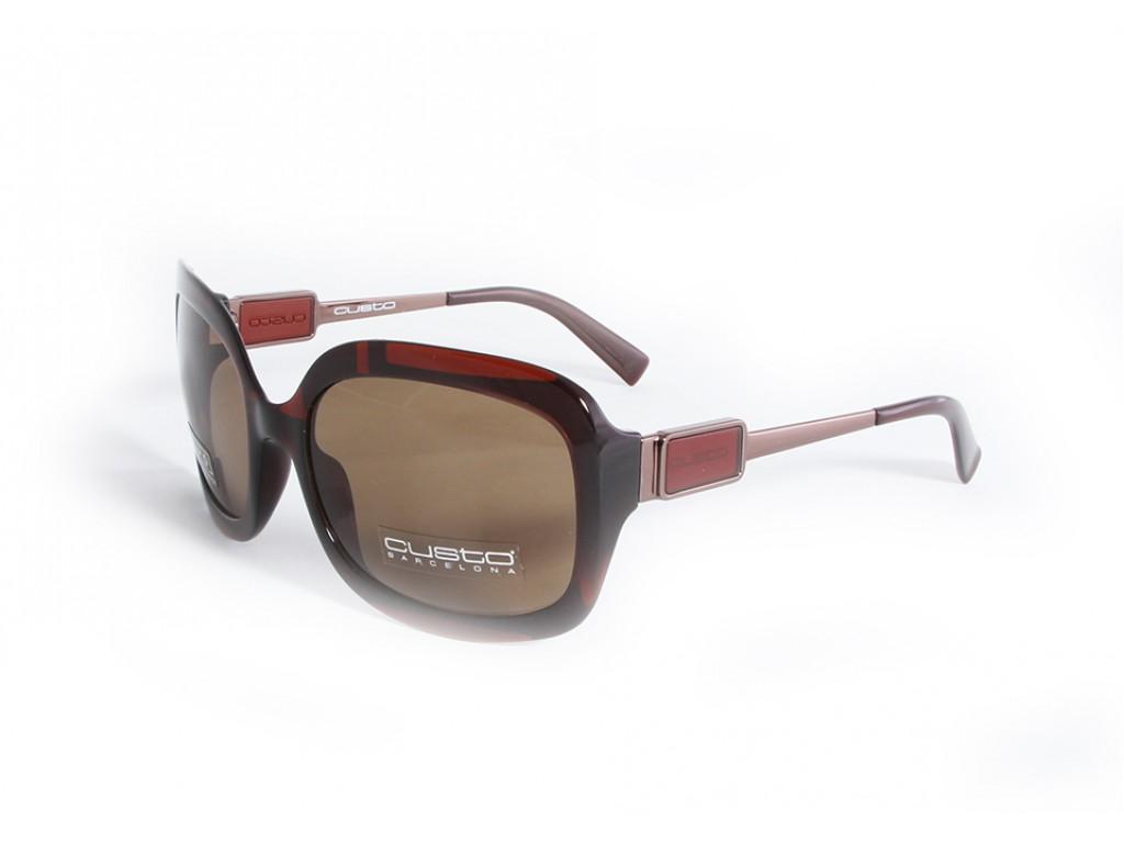 Женские солнцезащитные очки Custo Barcelona 7017-CA-447 ГУСТО БАРСЕЛОНА