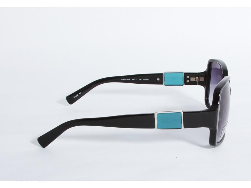 Женские солнцезащитные очки Custo Barcelona 7019-CA-009 ГУСТО БАРСЕЛОНА