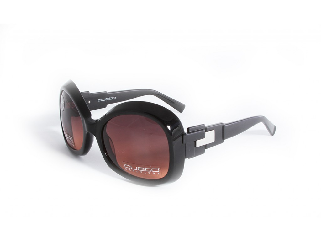 Женские солнцезащитные очки Custo Barcelona 7020-CA-009 ГУСТО БАРСЕЛОНА