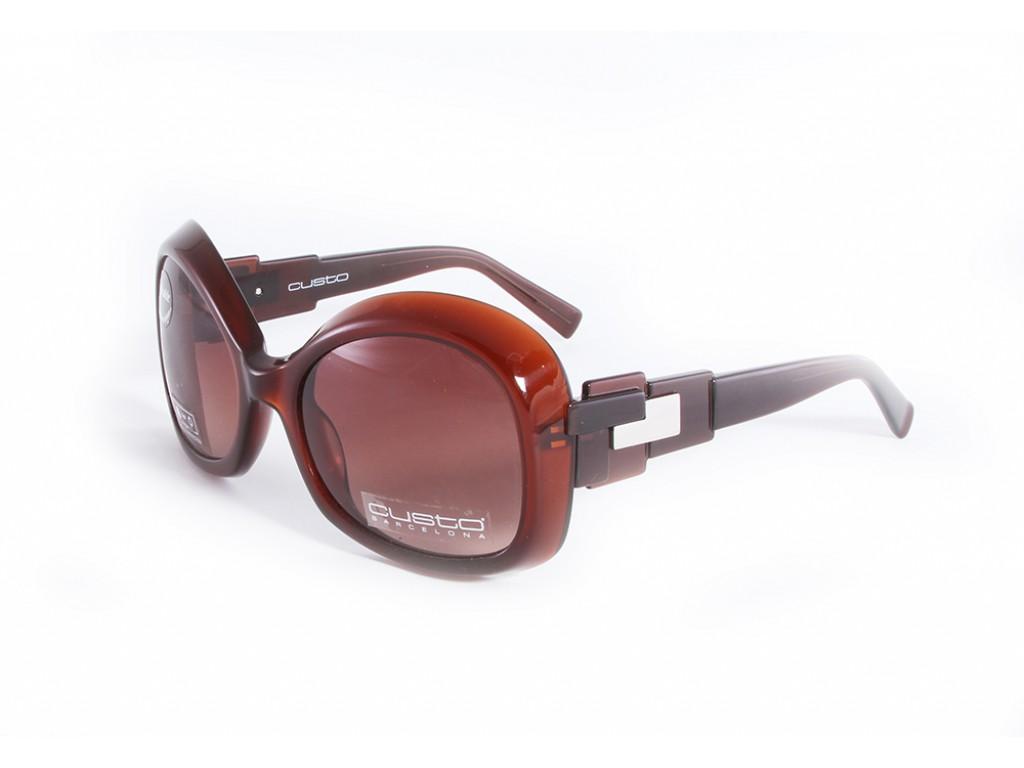 Женские солнцезащитные очки Custo Barcelona 7020-CA-2052 ГУСТО БАРСЕЛОНА