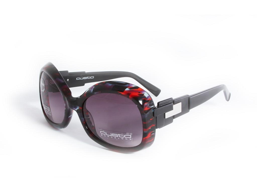 Женские солнцезащитные очки Custo Barcelona 7020-CA-2121 ГУСТО БАРСЕЛОНА