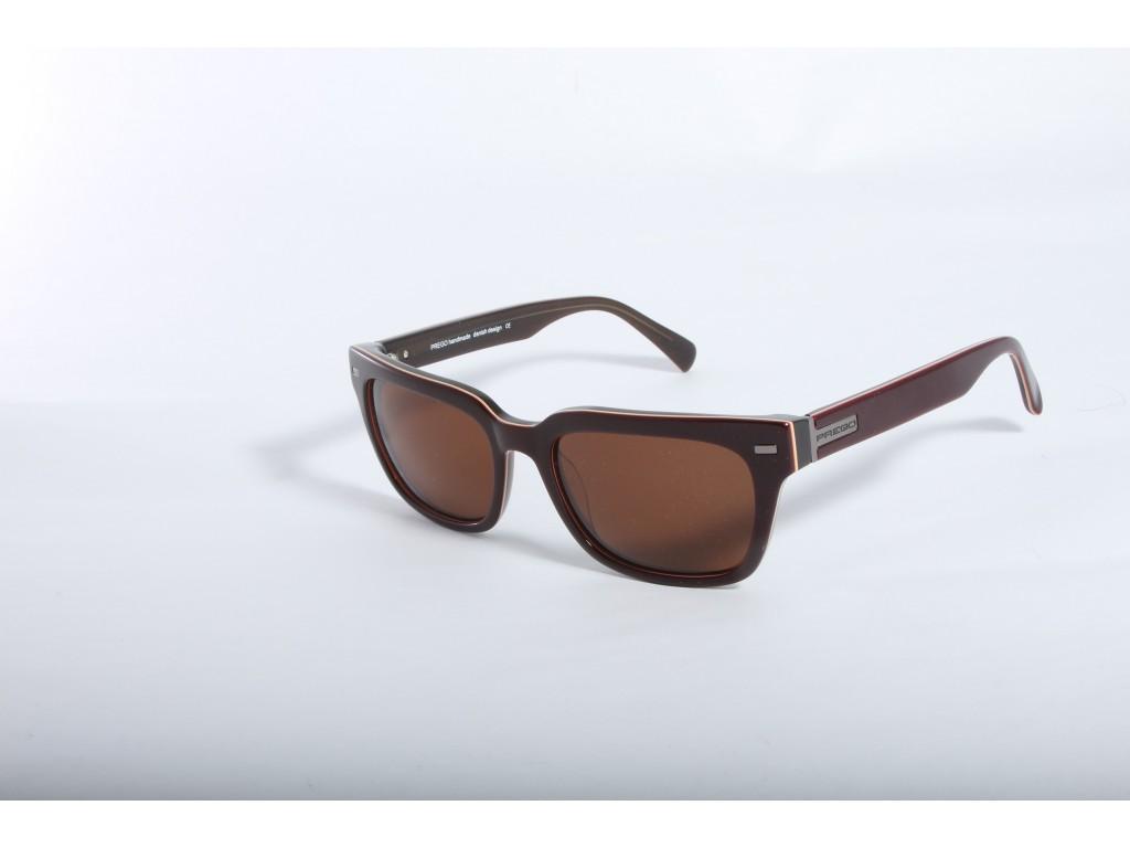 Женские солнцезащитные очки Prego 80380-02 ПРЕГО