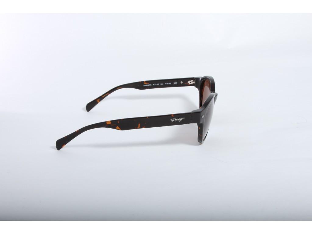 Женские солнцезащитные очки Prego 80890-00 ПРЕГО