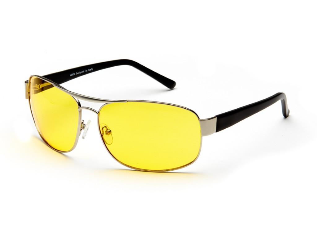 Водительские солнцезащитные очки DIOR luxury luxury AD034silver ДИОР