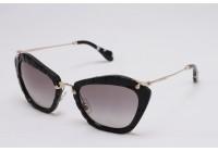 Женские солнцезащитные очки MIU MIU SMU10N USW-3M1 МИУ МИУ