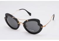 Женские солнцезащитные очки MIU MIU SMU11R 1AB-1A1 МИУ МИУ