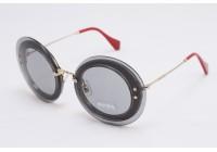 Женские солнцезащитные очки MIU MIU SMU10R U6D-3C2 МИУ МИУ