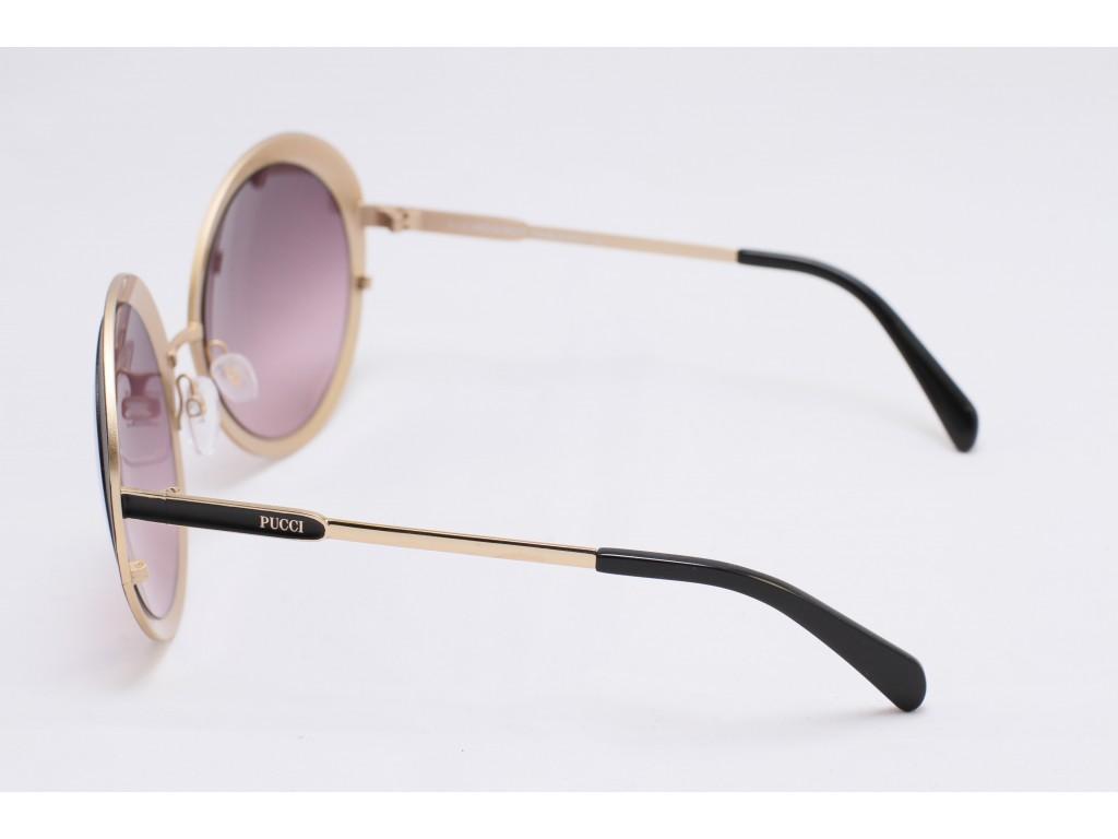 Женские солнцезащитные очки PUCCI EP38 02Z ПУЧИ