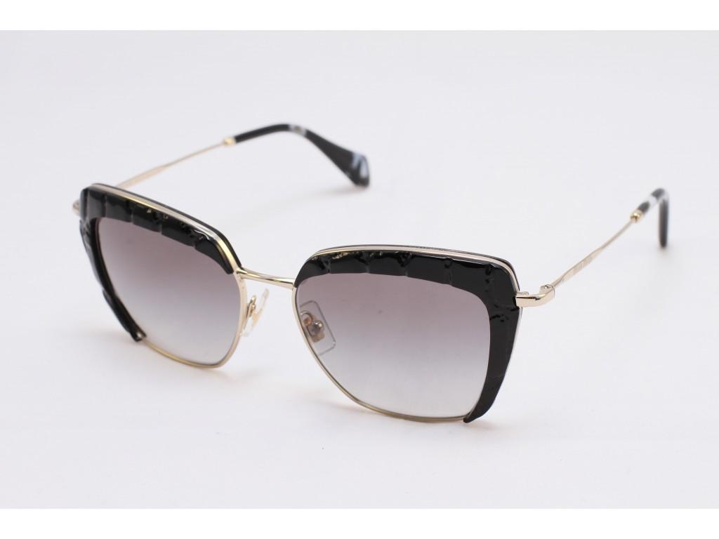 Женские солнцезащитные очки MIU MIU 8MU52Q U8W-3M1 МИУ МИУ