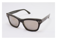 Женские солнцезащитные очки VALENTINO V656SC 301 ВАЛЕНТИНО
