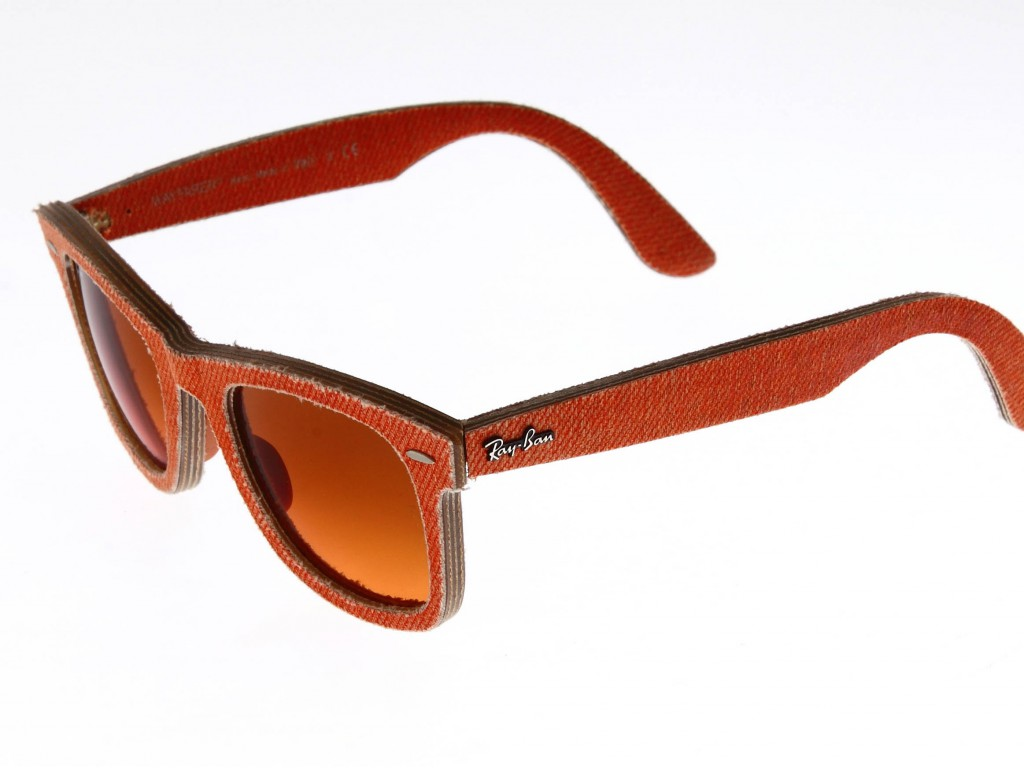 Солнцезащитные очки + футляр Ray Ban 2140/1653