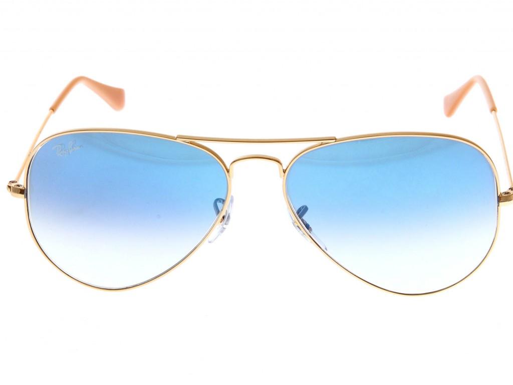 Солнцезащитные очки + футляр Ray Ban 2132/188