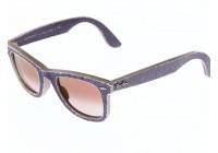 Солнцезащитные очки + футляр Ray Ban 2140/167 Рэй Бан