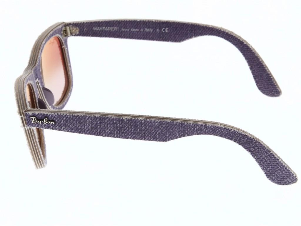 Солнцезащитные очки + футляр Ray Ban 2140/167