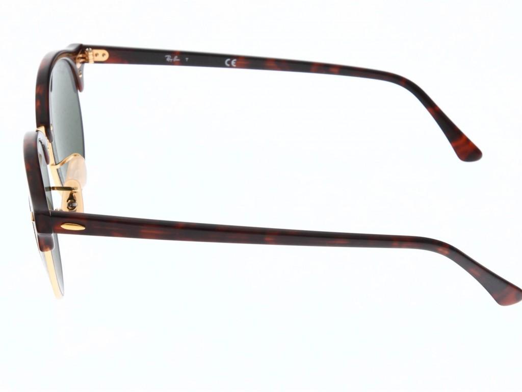 Солнцезащитные очки + футляр Ray Ban 4246/990
