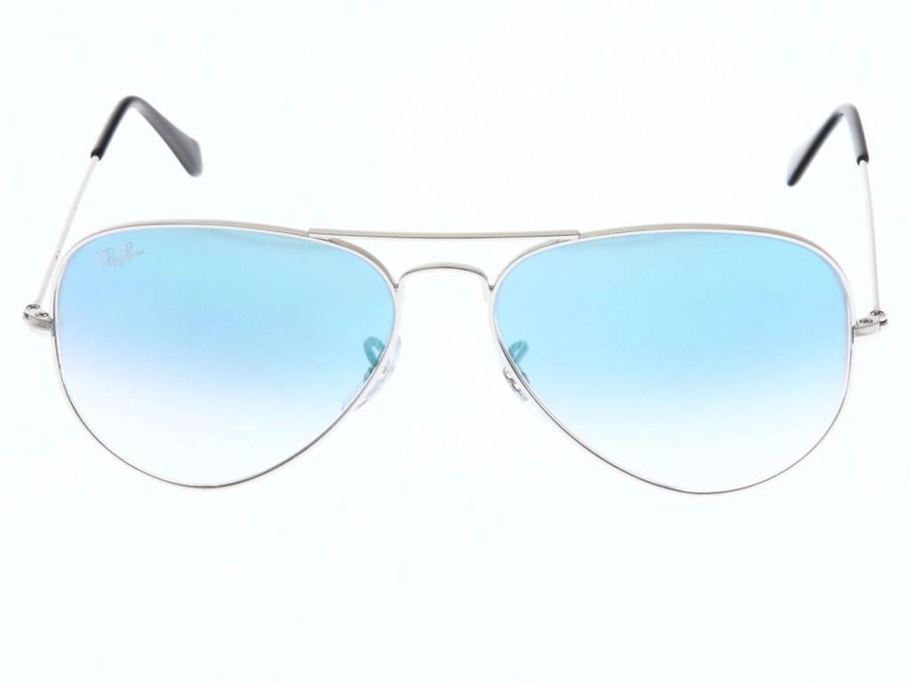 Солнцезащитные очки + футляр Ray Ban 3025 167/40
