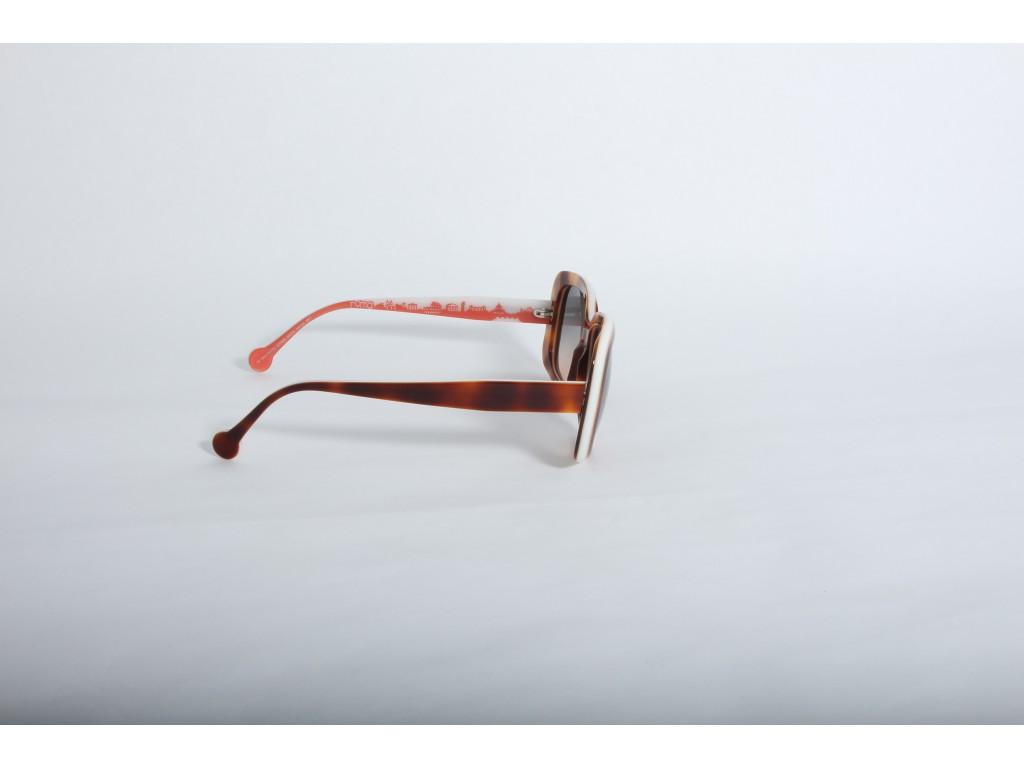 Женские солнцезащитные очки VANNI 3704А206RO ВЕННИ