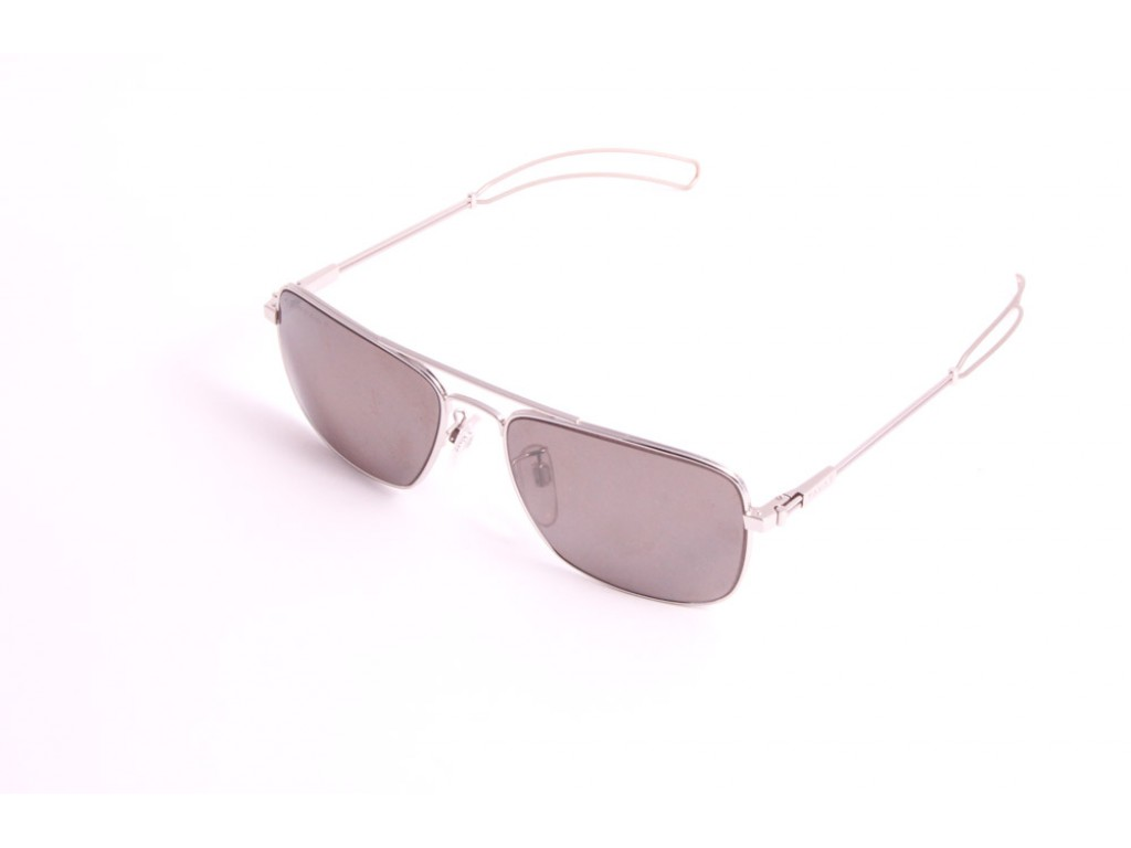 Женские солнцезащитные очки TAVAT AM002S 55 SIL Тават